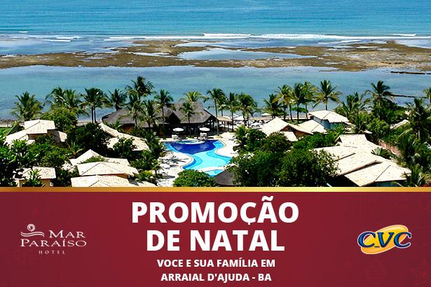 PROMOÇÃO DE NATAL ANTENA 1