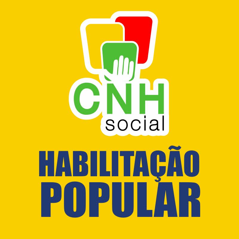 CNH SOCIAL! Tudo que você precisa saber!