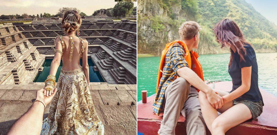 Intercâmbio para casais: a melhor forma de viajar gastando menos do que viagens turísticas a dois