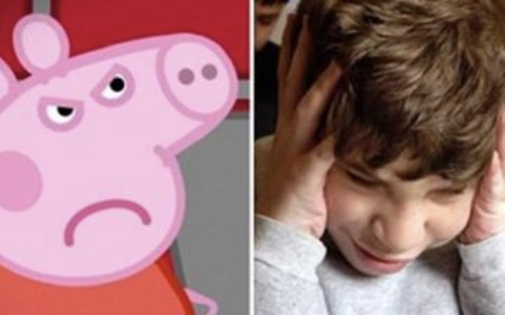 Não permita que seus filhos vejam estes desenhos animados, ou será tarde demais…