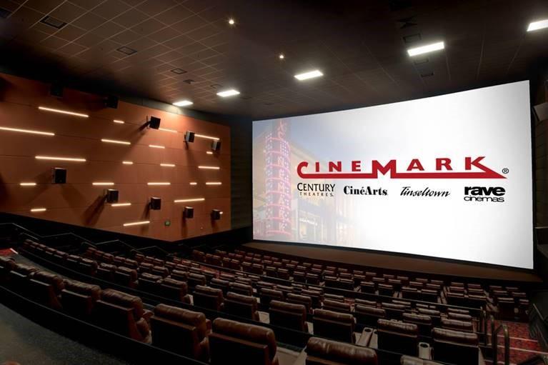 [SUPER PROMOÇÃO] Ganhe ingressos para o Cinema!