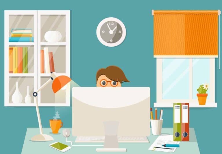 Cadastro realizado com sucesso? Como garantir sua vaga Home Office!