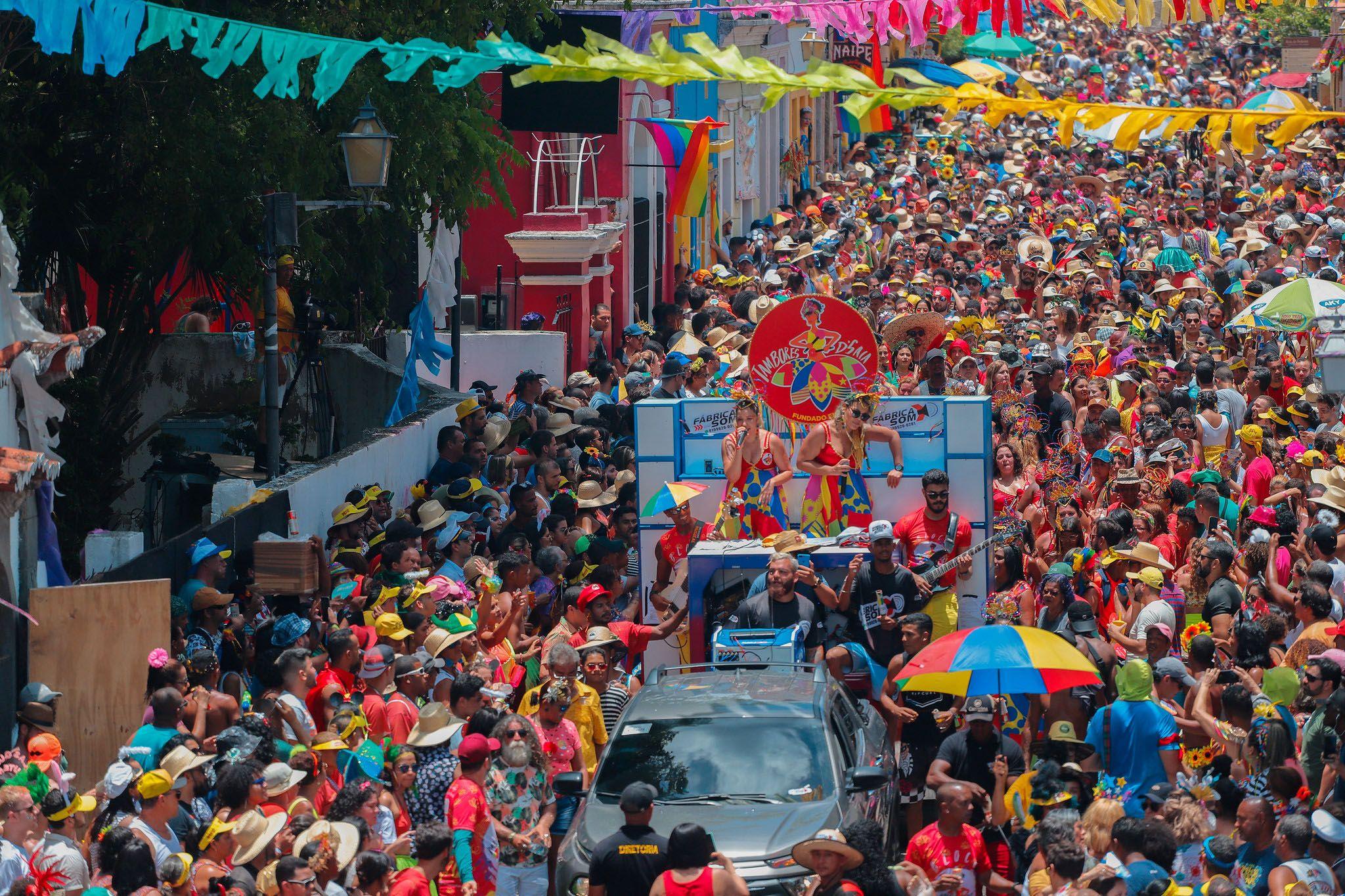 Curiosidades: de onde veio o Carnaval?