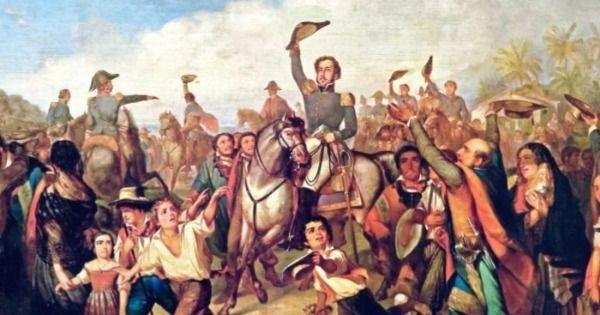 Independência ou morte. Conheça a história do 7 de setembro