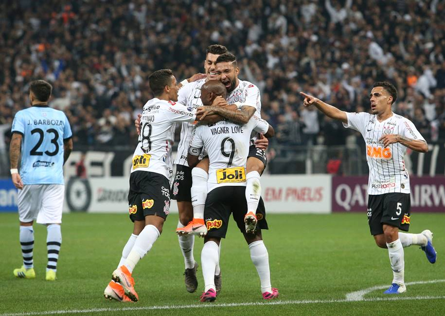 Melhores sites para assistir o jogo do Corinthians ao vivo