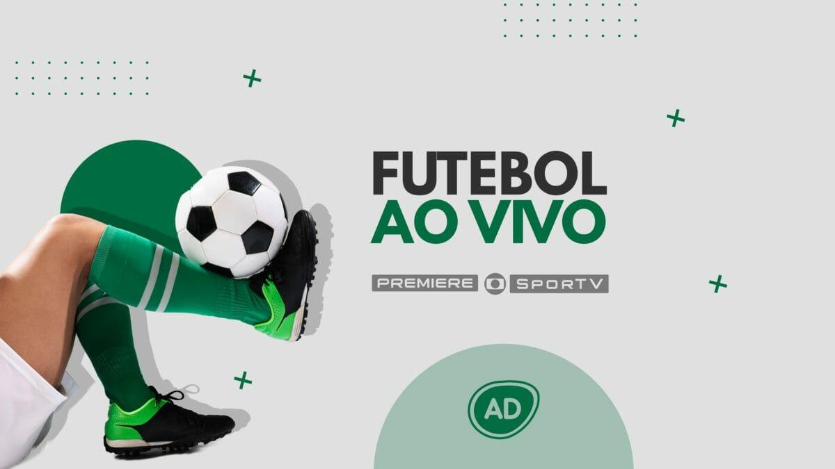 Futebol Online. Como baixar os melhores aplicativos para assistir online!