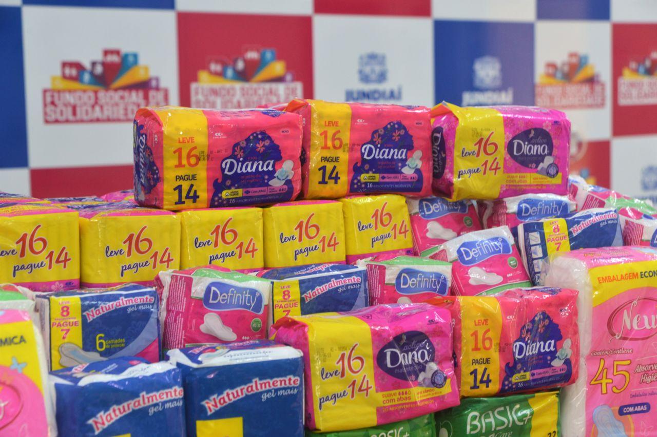 Pobreza Menstrual! Como conseguir seu absorvente grátis