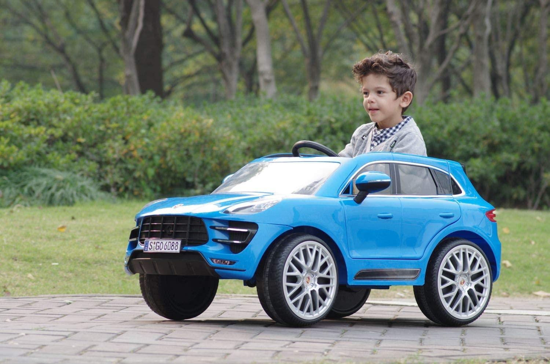 Carro Elétrico Infantil. Conheça os modelos de maior sucesso!